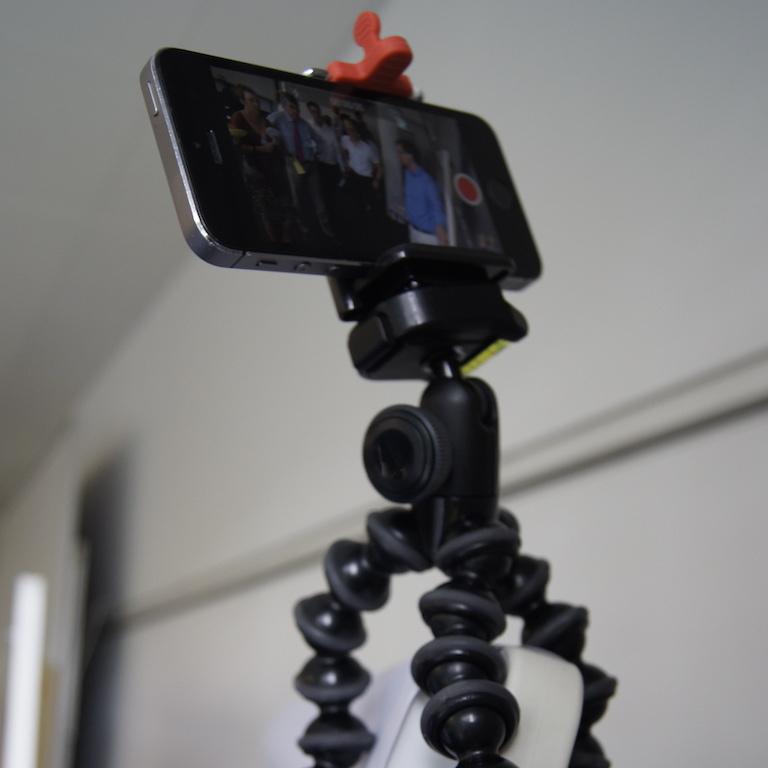 Smarte Videos aus einer Hand 7
